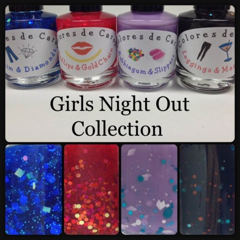 GirlsNightOutCollection