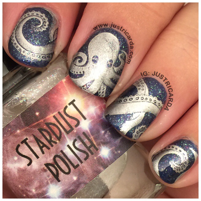 Octopus nails justricarda continue reading prinsesfo Image collections